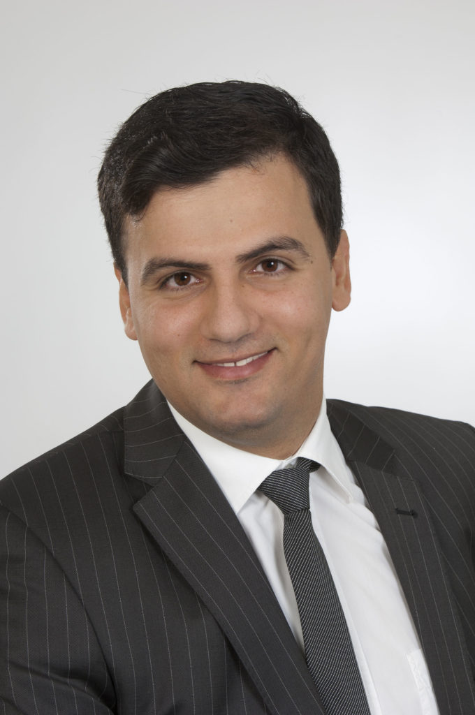 Nedim Kaplan