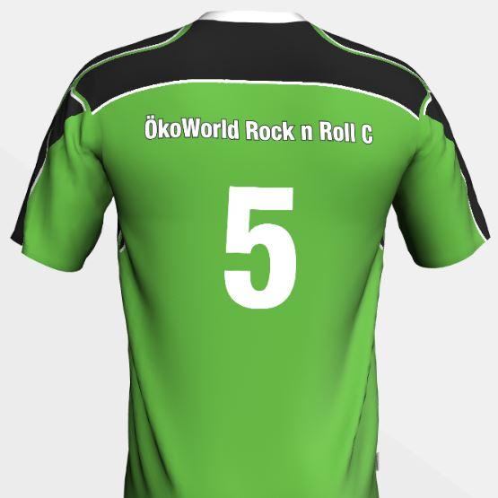 ÖkoWorld Rock n Roll C