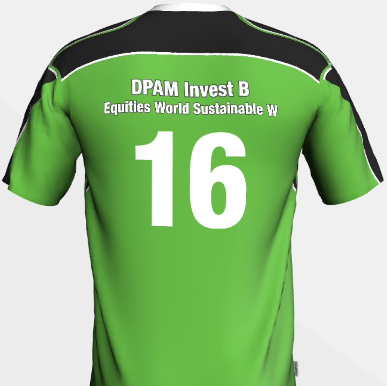 DPAM Invest B Equities World Sustainable W